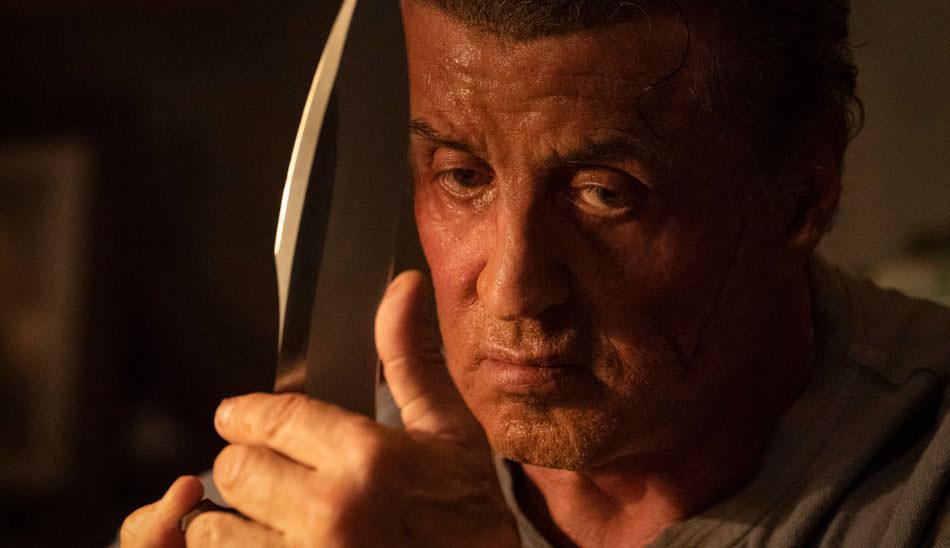 فیلم Rambo: Last Blood بدترین فیلم 2019