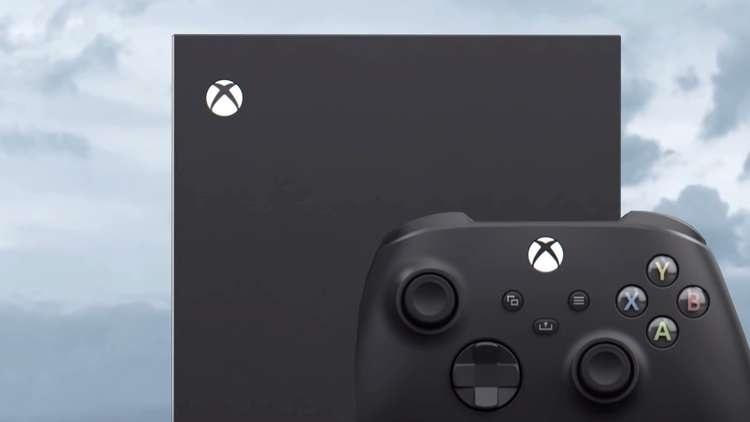 مایکروسافت به دنبال حذف صفحه های بارگذاری در کنسول Xbox Series X است