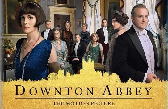 نقد و بررسی سریال Downton Abbey / هیاهو برای هیچ