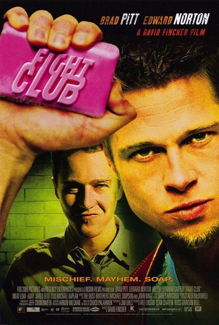 نقد و بررسی فیلم FIGHT CLUB/به بهانه ۲۰ سالگی فیلم