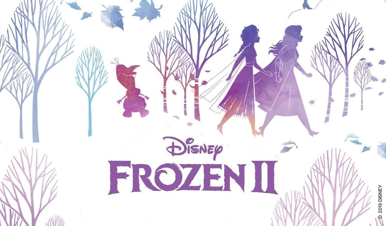 نقد و بررسی انیمیشن Frozen 2/انجماد گیشه