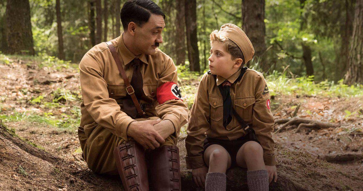 نقد فیلم JOJO RABBIT / یک نازی خوب