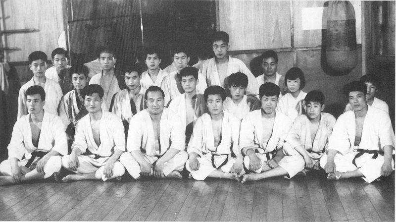معانی درجات شوگو (عناوین استادی) در کاراته