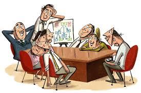 جلسه، جایی برای اتلاف وقت یا وقتی برای مفیدبودن