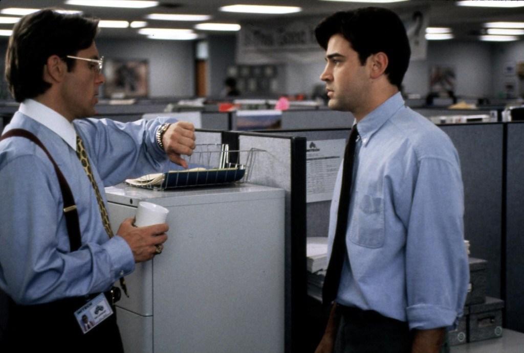 20 نشانهی زیرپوستی از رئیسی که قصد اخراج شما را دارد