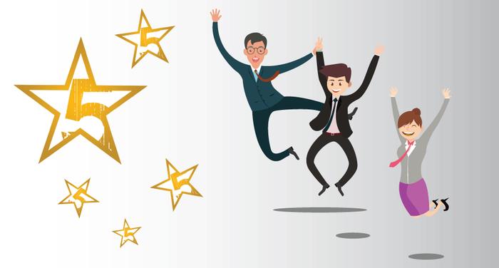 پنج ویژگی شخصیتی که هر کارآفرینی باید داشته باشد
