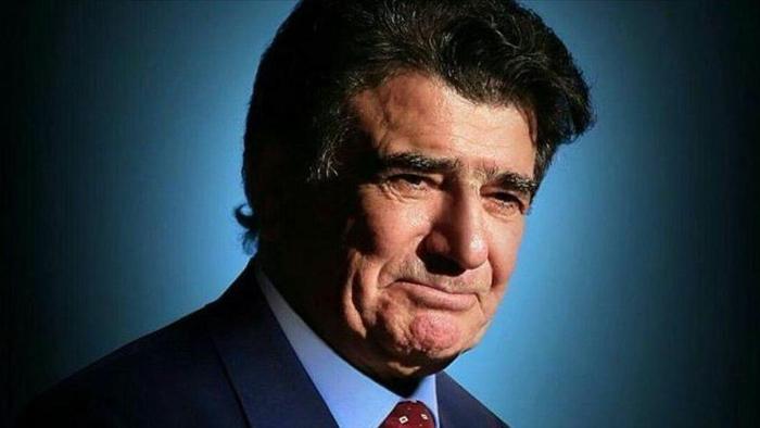 نامه خداحافظی من به استاد عزیزم استاد محمدرضا شجریان