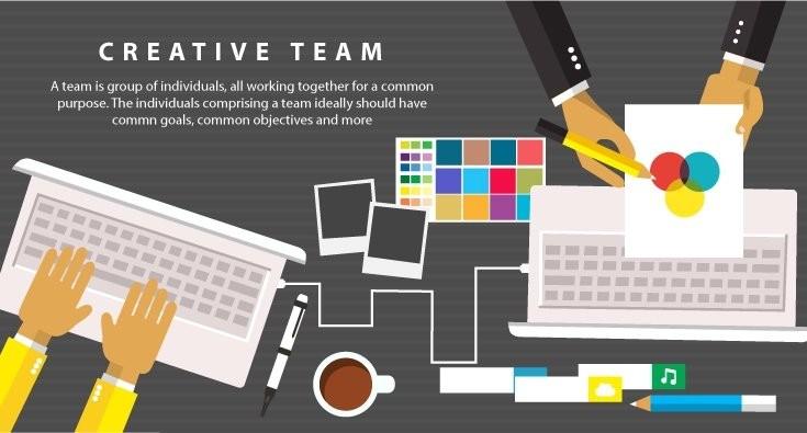 پنج راهکار برای تیمسازی در آغاز راه یک استارتاپ
