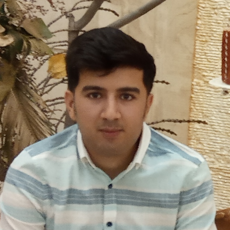 Mohammad Masoumi