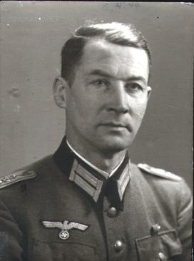 Wilm Hosenfeld