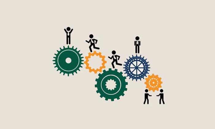 فناوری، راهکار امروز مدیریت سرمایههای انسانی