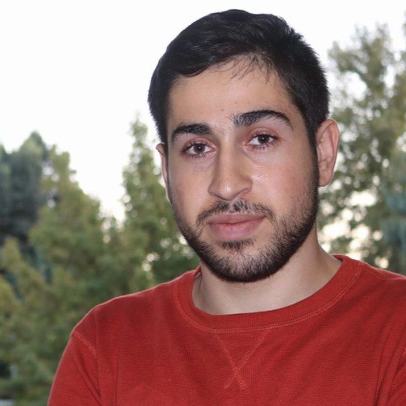 سید مرتضی سبحانی