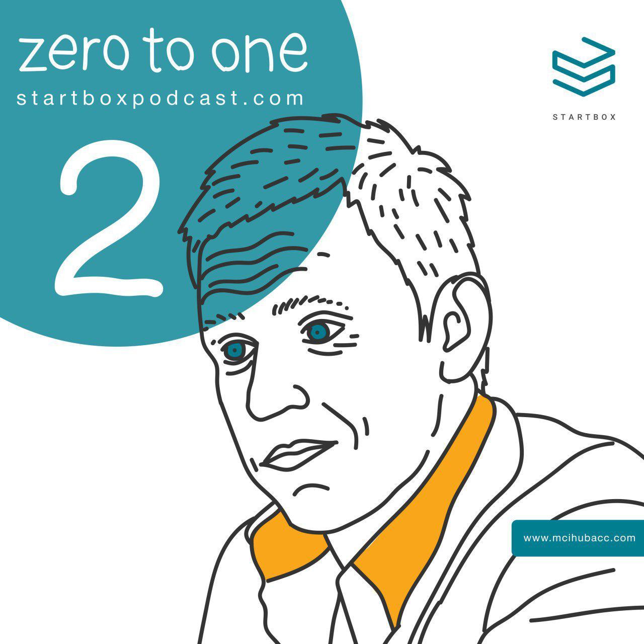 استارت باکس (اپیزود دوم): خلاصه کتاب صفر تا یک