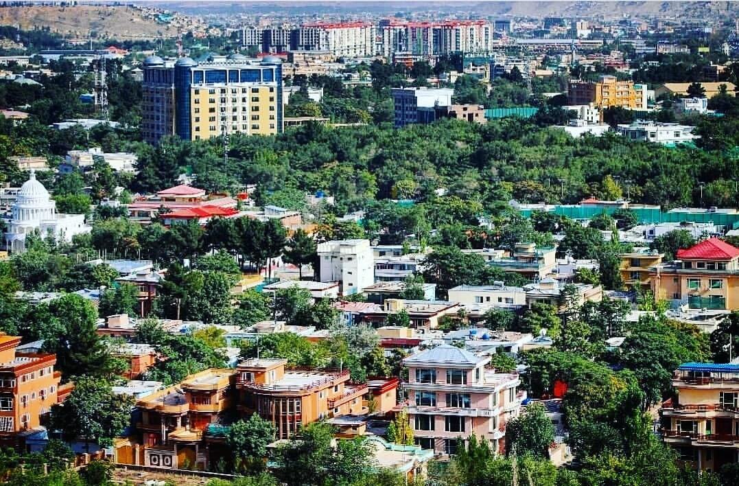 شهر دود و آرزو