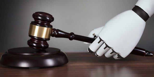 هوش مصنوعی وکلای حقوقی را شکست داد