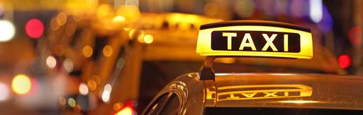 تاکسی خطی