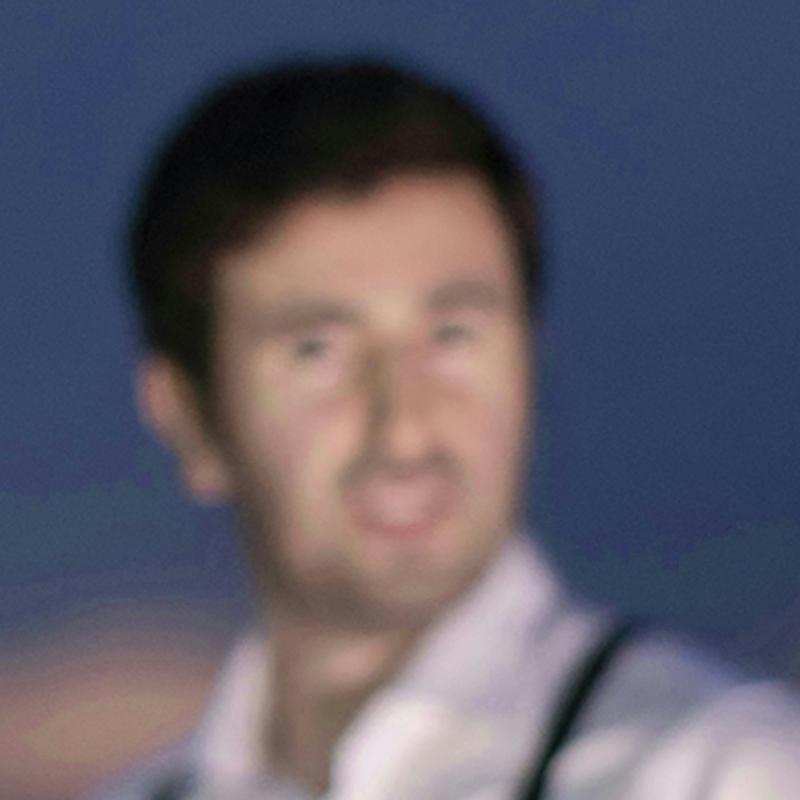 مسعود خاقانی