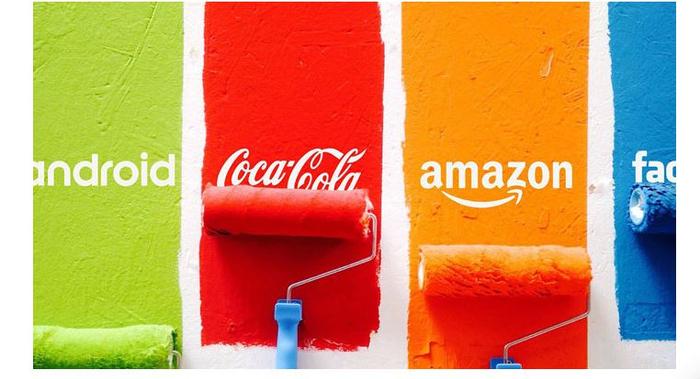 روانشناسی رنگ ها در طراحی لوگو