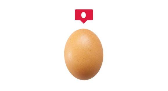 آیا می توانید یک شبه از اینستاگرام به تخم مرغ برسید؟