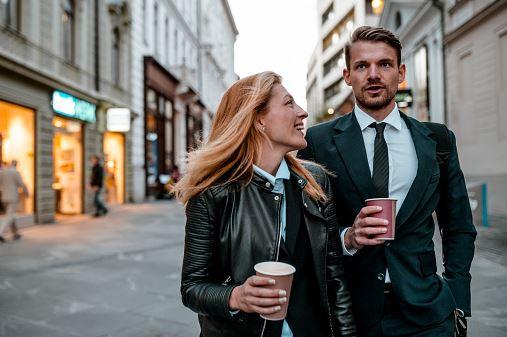 چگونه زوج های کارآفرین قدرت کار و عشق را با هم مخلوط می کنند