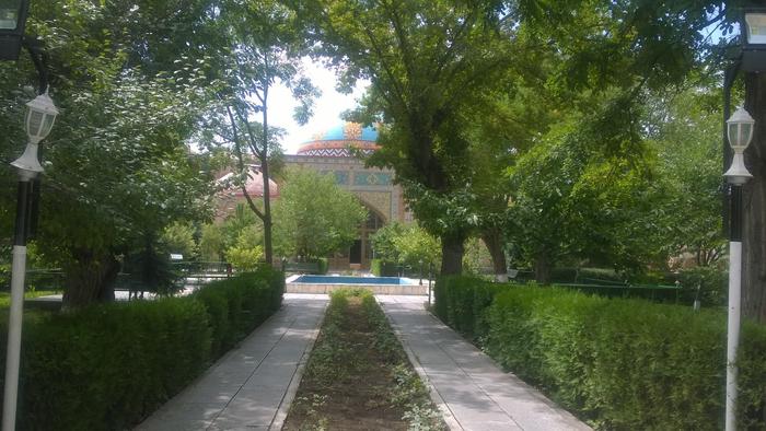 هیچهایک به ارمنستان - بخش چهارم