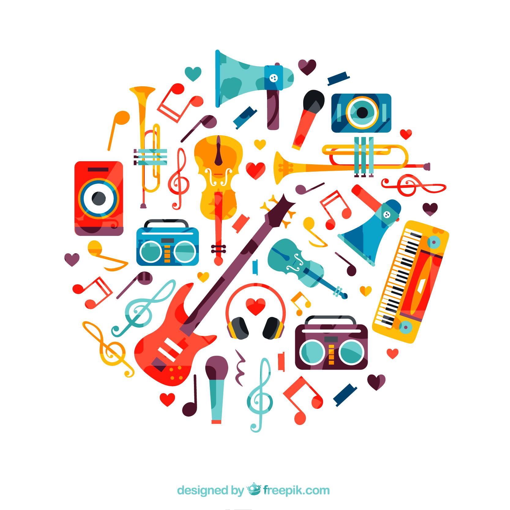 از کجا موسیقی را شروع کردم و چرا پایانش دادم!