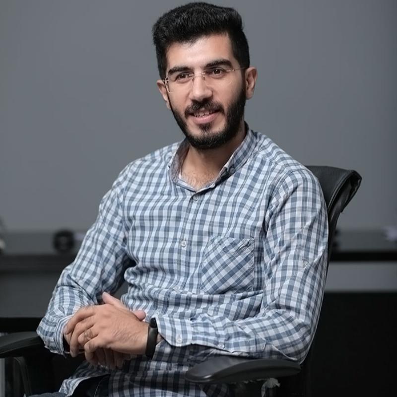 Mohammad Ghorayshi