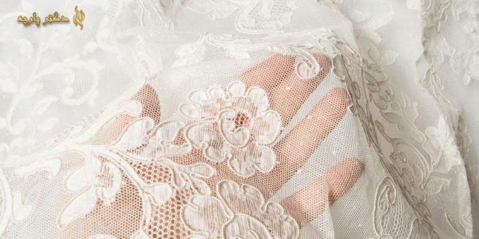 پارچه دانتل چیست و کاربرد آن