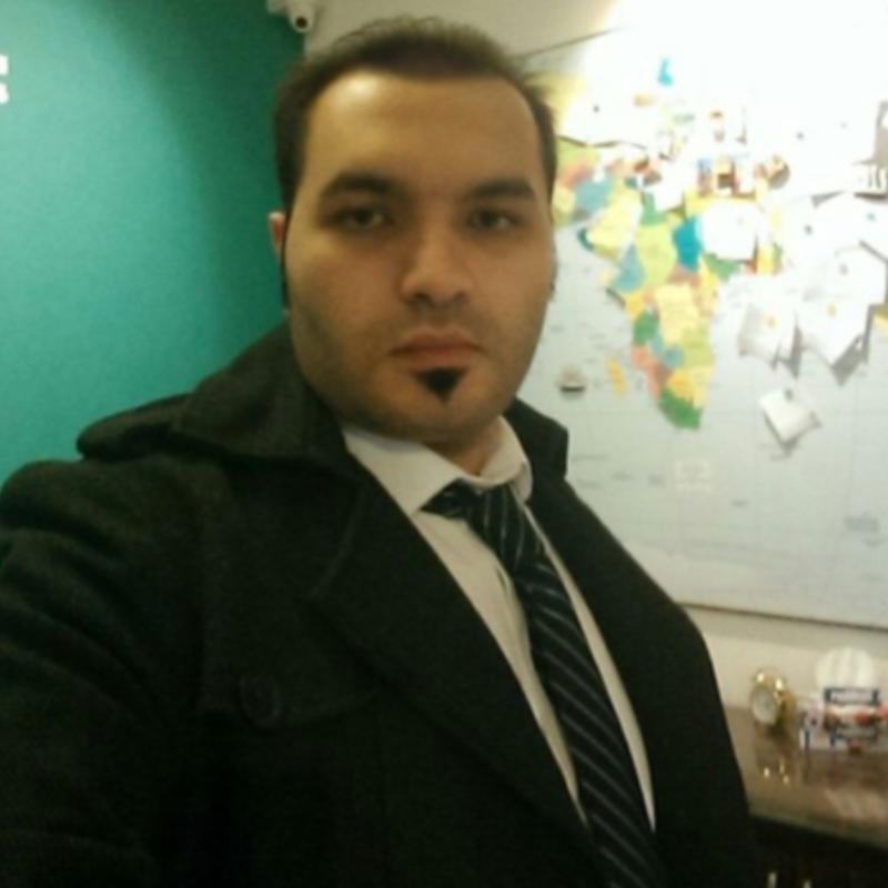 VOLGHAN Hosseini