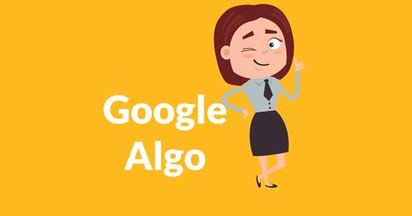 الگوریتم گوگل پتنت ممکن است نحوه رتبه بندی را مشخص کند