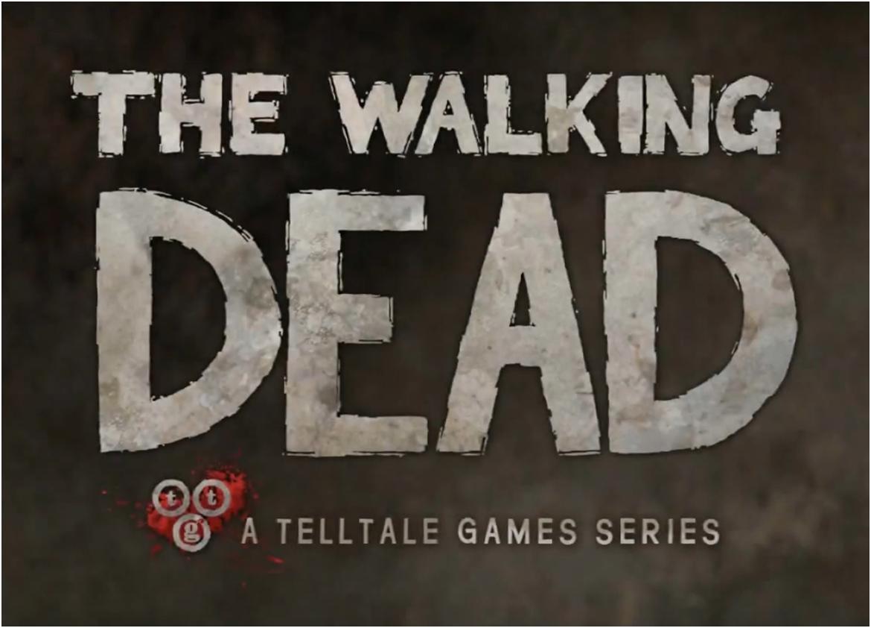 بازی مردگان متحرک محصولی از شرکت Telltale
