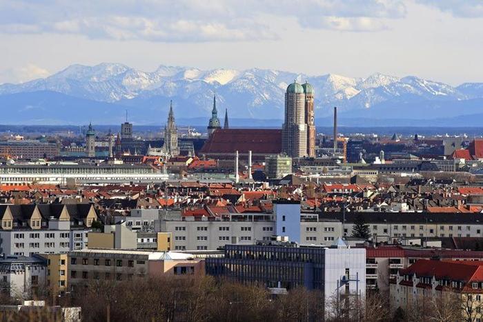 راهنمای سفر به مونیخ آلمان