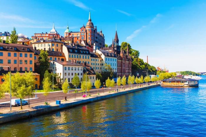 راهنمای سفر به استکهلم سوئد