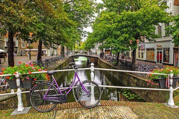 هزینه زندگی در هلند