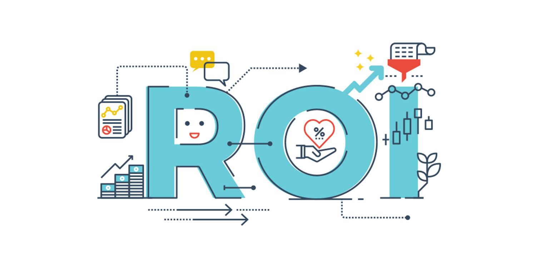 مفهوم ROI و روش محاسبه آن
