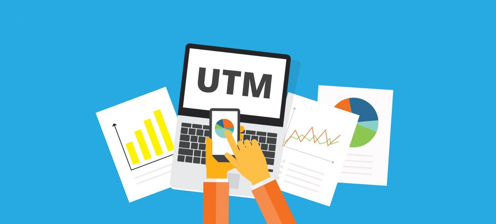 راهنمای  استفاده از UTM