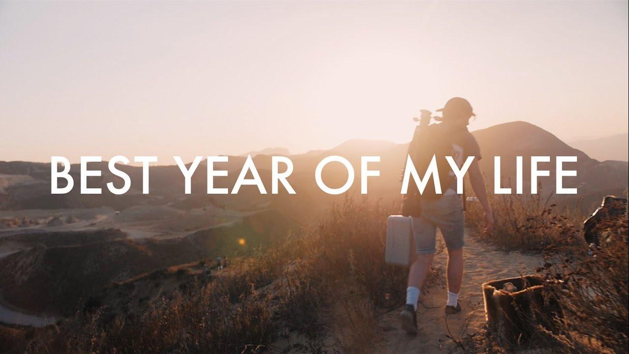 بهترین سال زندگیم