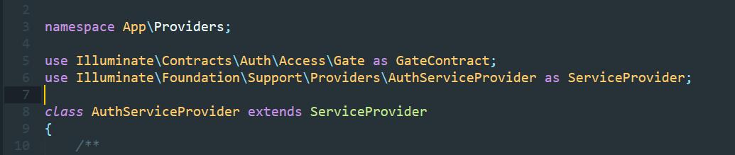 import Gate