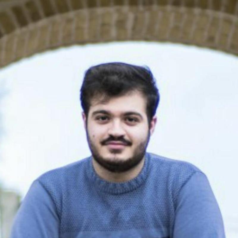محمد صبائیان