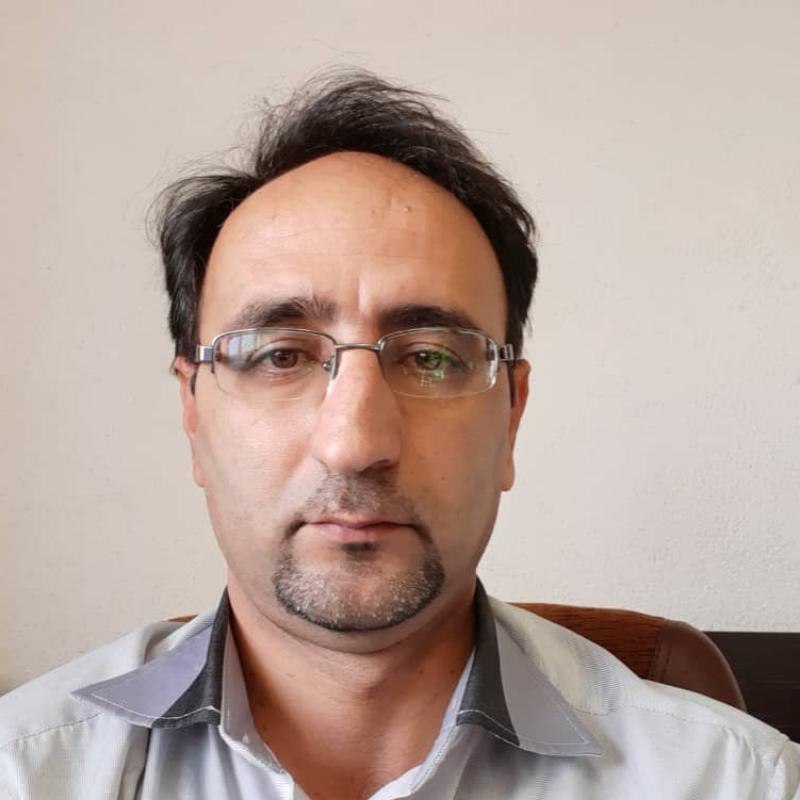 علی بهمنی