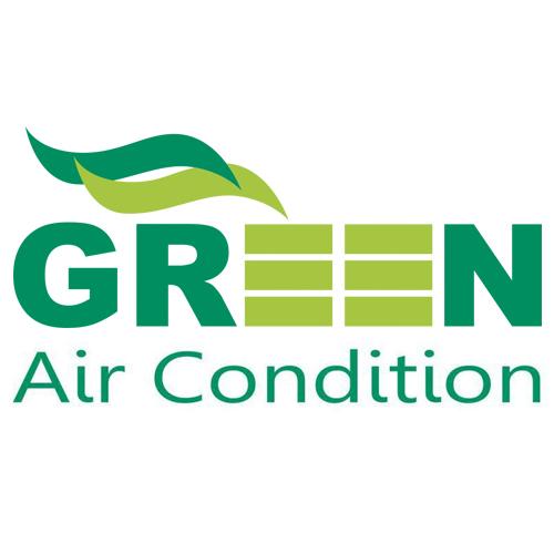 معرفی کولر گازی گرین - ویرگول