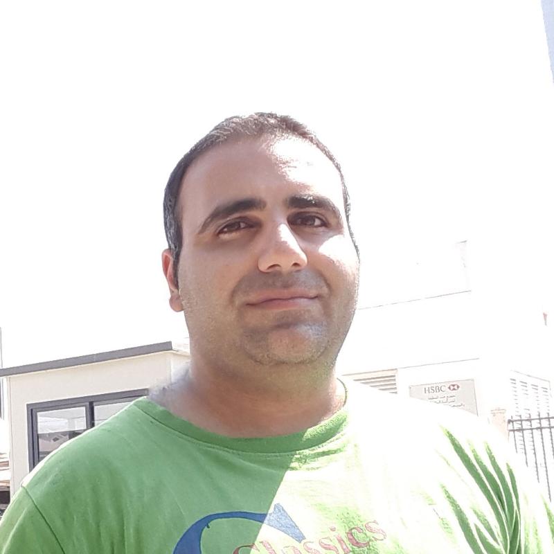 Milad Abooali