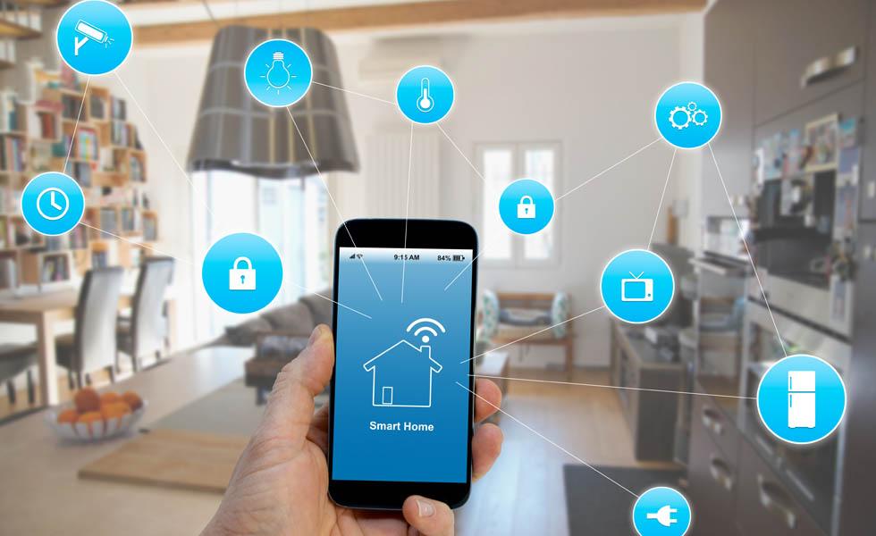 لیست امکانات خانه هوشمند و مزایای هوشمند سازی - ویرگول
