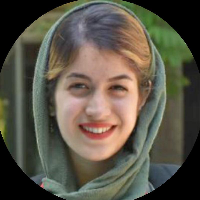 ژینا آقامحمدی