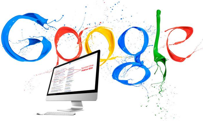 نحوه قرار گرفتن سایت در صفحه اول گوگل در زمان کوتاه