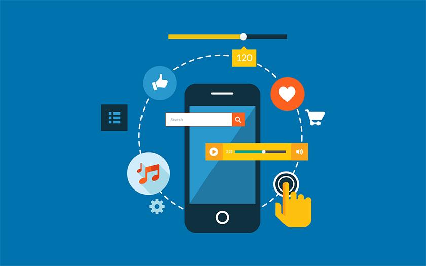 11 پله طلایی در استراتژی بازاریابی شبکه های اجتماعی (قسمت اول)