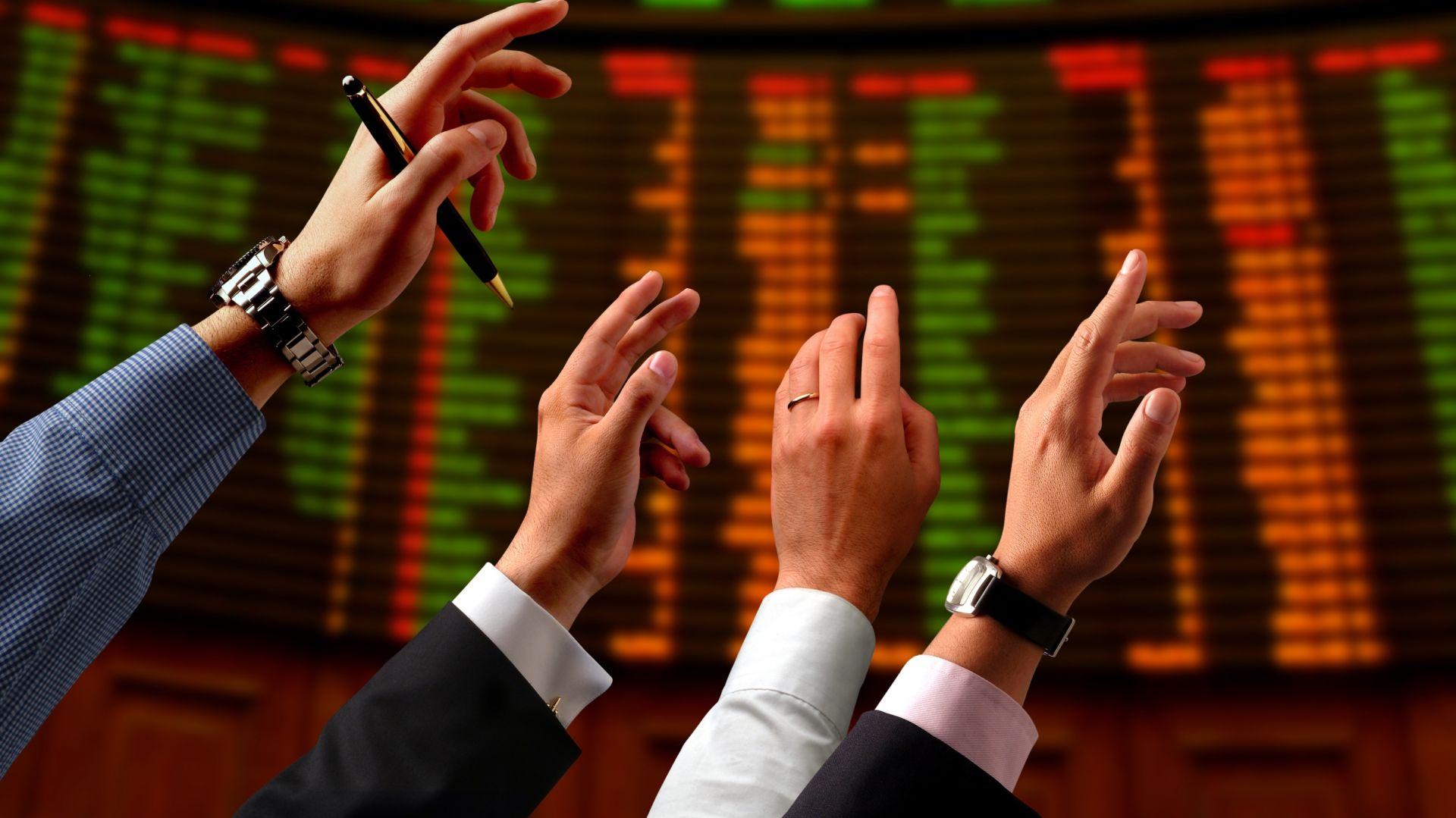 تجربیات من از بازار بورس - بخش اول