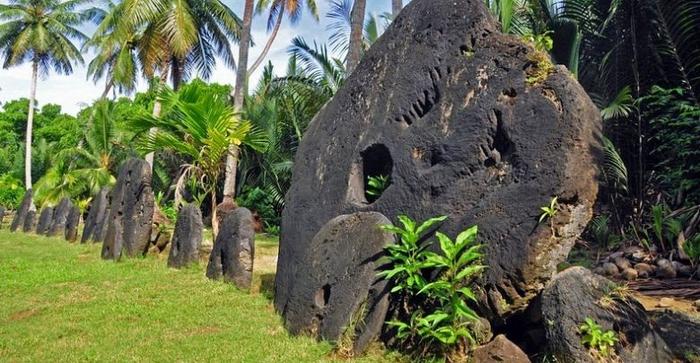 ساکنان جزیره Yap، خالقان بیتکوین