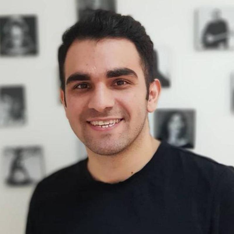 علی گروسیان