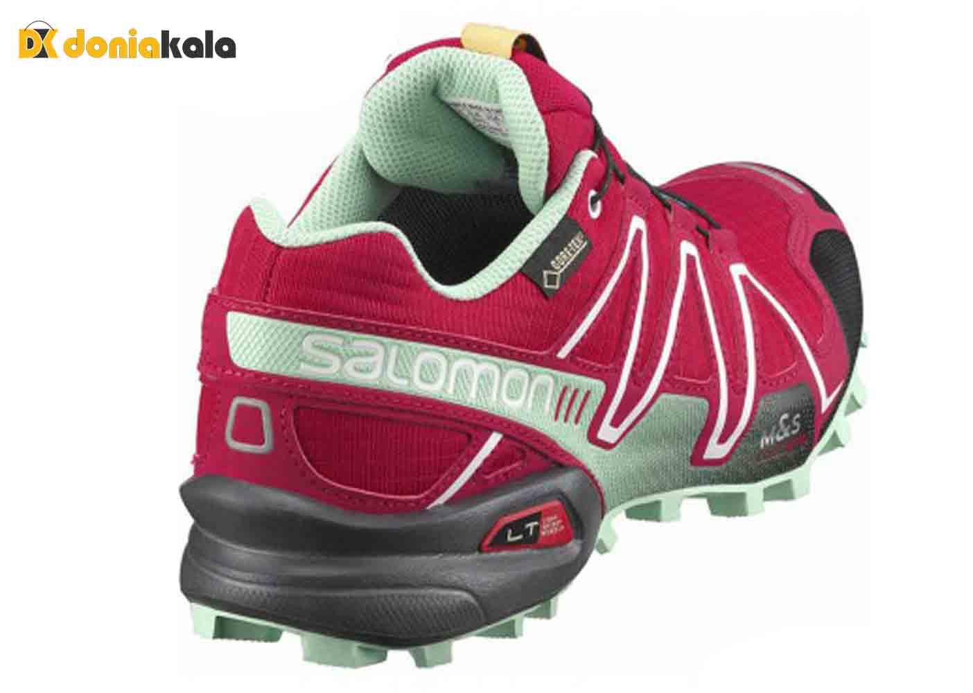 Salomon Speedcross 3 GTX 373219